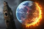 Cảnh báo về 'tận thế' thảm khốc trong 10 năm tới