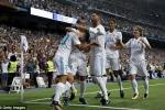 Real thắng dễ Barca, giành Siêu cúp Tây Ban Nha