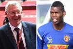Tin chuyển nhượng ngày 31/7: Sir Alex muốn MU dứt điểm vụ Paul Pogba
