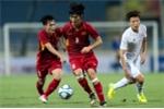 Cầu thủ số 1 trong mắt bầu Đức chỉ dự bị ở SEA Games?