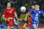 Chốt thời gian, địa điểm U22 Việt Nam gặp U22 Thái Lan ở SEA Games