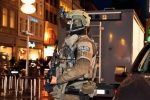 Xả súng ở Munich, hàng loạt người chết, cảnh sát đang truy lùng thủ phạm