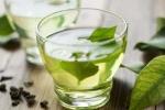 Điều kỳ diệu gì sẽ xảy ra nếu bạn uống mỗi ngày một cốc trà xanh?