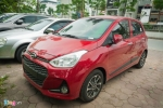 Ô tô giá rẻ nhập từ Ấn Độ bất ngờ giảm 17 lần