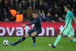 Kết quả Champions League: Di Maria tỏa sáng, PSG đè bẹp Barca với tỉ số không tưởng