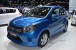 Xe giá rẻ Suzuki Celerio chốt giá từ 289 triệu đồng