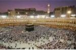 Thánh địa Mecca và những cuộc hành hương đẫm máu
