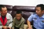 Bị bố đánh, bé 10 tuổi bỏ nhà đi 24 ngày, bắt rắn nướng ăn khi đói