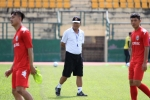Tân HLV trưởng B.Bình Dương Trần Bình Sự: 'Tôi hạnh phúc khi trở về nhà'