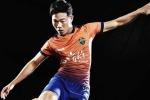 Gangwon cho Xuân Trường về tập trung tuyển Việt Nam đúng hạn