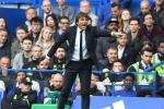 Antonio Conte tự ví mình với thợ may, dành tặng chiến thắng cho Willian