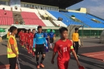 18h30 21/7 trực tiếp U16 Việt Nam vs U16 Campuchia: Đương đầu thử thách