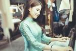 Nữ thủ khoa ĐH Văn hoá xinh đẹp trở thành MC Đài tiếng nói Việt Nam
