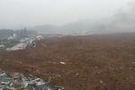 Lở đất kinh hoàng ở Thâm Quyến: Hé lộ 1 phần nguyên nhân
