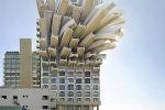 Những tòa nhà 'hoang tưởng' nhất Trái đất