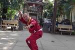 Tuyệt kỹ võ công thuần Việt huyền thoại