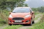 Ford Fiesta 'nội' ngốn xăng tới mức nào?
