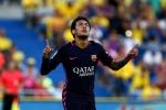 Video kết quả Las Palmas vs Barcelona: Neymar lập hat-trick, Barca vẫn xếp trên Real