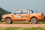 Ford Ranger bất ngờ ra mắt phiên bản Wildtrak 2.2L, giá từ 837 triệu đồng