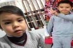 Tìm thấy thi thể bé trai 5 tuổi mất tích trước quán ăn gia đình gần Tết