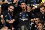 Xem trực tiếp Siêu Cúp Tây Ban Nha 2017 Real Madrid vs Barcelona lượt về kênh nào?
