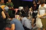 Cướp hàng tiêu huỷ tại Bộ KH&CN: Chỉ dấu suy vong của đạo đức xã hội
