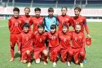 Bán kết bóng đá nữ Việt Nam vs Myanmar: Vượt qua ám ảnh