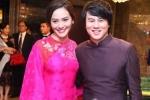 Vợ đại gia của nhạc sĩ Thanh Bùi sinh đôi con trai