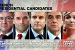 Pháp: Bắt đầu cuộc bầu cử tổng thống quan trọng nhất châu Âu