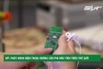 Tin chấn động: Phát minh điện thoại không cần sạc pin đầu tiên trên thế giới