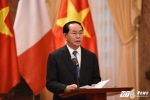 Chủ tịch nước Trần Đại Quang yêu cầu làm rõ vụ dâm ô trẻ em