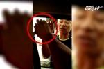 Video: Manh động dùng dao thu tiền trông xe, bị tạm giữ hình sự