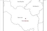 Huế động đất, Quảng Trị rung lắc mạnh