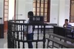 Chồng thú nhận ngoại tình để vợ được giảm án tù