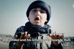 IS tung video chiến binh 6 tuổi hành quyết tù nhân gây phẫn nộ