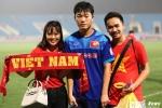 Tuyển Việt Nam: Học cách làm ngôi sao bình dân