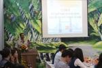 Giám đốc Sở GD-ĐT Hải Phòng: Đưa giáo dục ngoại ngữ có yếu tố nước ngoài vào trường chậm nhưng chắc