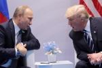 Tổng thống Trump, Putin bàn luận gì trong hơn 2 tiếng gặp nhau lần đầu?