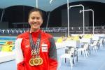 Khắc tinh của Ánh Viên: 'Nếu bơi thêm 5m, Ánh Viên sẽ giành HCV'