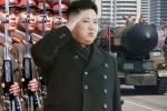 Chuyên gia cảnh báo siêu vũ khí bí mật có sức mạnh khủng khiếp của Triều Tiên