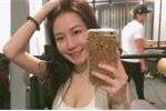 Mỹ nhân mới nổi Đài Loan khoe vẻ đẹp quyến rũ khiến giới trẻ mê mẩn