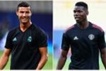 Xem trận Siêu Cup châu Âu 2017 Real Madrid vs MU trên kênh nào?