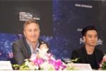Hardwell - DJ Top 3 thế giới biểu diễn tại Việt Nam