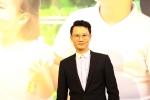 Ca sỹ Hoàng Bách trở thành đại diện hình ảnh cho Sun Grand City Ancora Residence