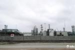 Nhà máy Lọc hóa dầu Nghi Sơn tiếp nhận những tấn dầu thô đầu tiên