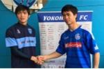 'Derby Việt Nam' tại Nhật: Chờ Tuấn Anh đối đầu Công Phượng