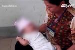 Cãi nhau với chồng, mẹ bỏ con trai 2 tháng tuổi vào thùng giấy để ven đường