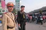 Từ ngày mai, cảnh sát 'soi' kỹ đối tượng xăm trổ, ngổ ngáo vi phạm giao thông