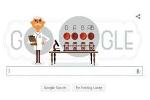 Karl Landsteiner trên doodle google ngày 14/6 là ai?