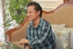 Chế Linh: 'Tôi muốn có một bữa quây quần bên các bà vợ và tất cả các con'